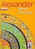 Alexander Weltatlas, Kurzausgabe mit Länderteil Bayern