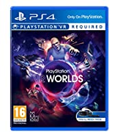 PlayStation VR Worlds by Sony
