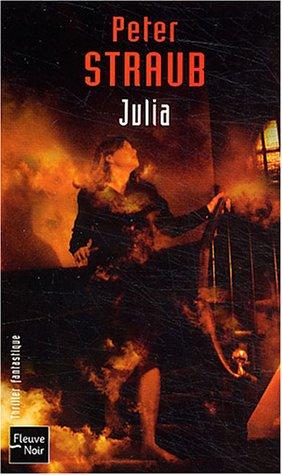 Julia par Peter Straub