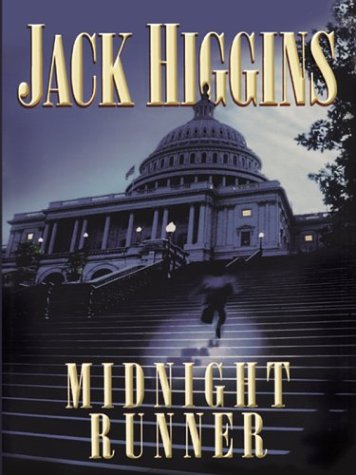 Midnight Runner PB - Jack Higgins