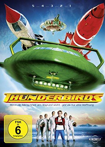 Bild von Thunderbirds