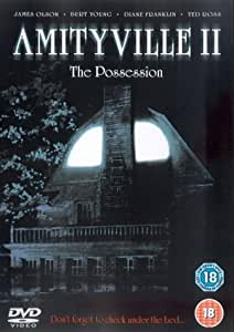 Amityville 2 - the Posession [DVD]