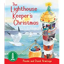 The Lighthouse Keeper\'s Christmas
