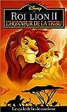 Le Roi lion 2 : L'Honneur de la tribu [VHS]