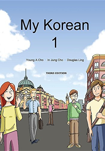 My Korean 1 (My Korean Series)