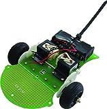 AREXX arx-ch09Roboter-Set Chassis Educational [1] (steht zertifiziert)