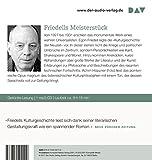 Kulturgeschichte der Neuzeit: Lesung mit Achim H�ppner (1 mp3-CD)