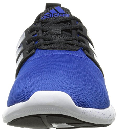 Adidas Performance Climacool Leap M chaussure de course, Collegiate Royal / noir / blanc, 7 M Us Collegiate Royal/Black/Running White