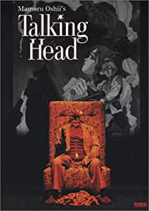 Talking Head [DVD] [Region 1] [US Import] [NTSC]