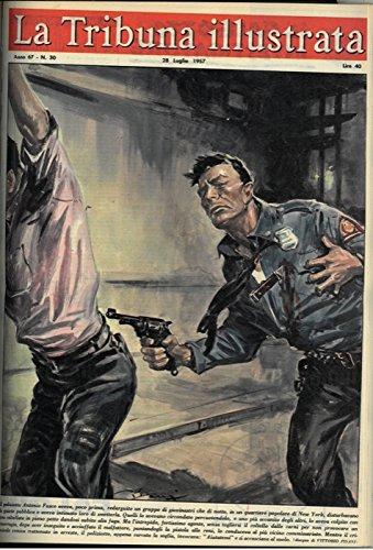 Il poliziotto Antonio Fusco aveva, poco prima, redarguito un gruppo di giovinastri che, di notte, in un quartiere popolare di New York, disturbavano la quiete pubblica e aveva intimato loro di smette