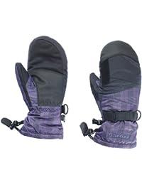 Scott Fausthandschuhe 720 16.5cm - Guantes de esquí para niño, color negro, talla XL