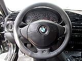 BMW 5-series E39 1996-03 Lenkradbedeckung Msport bei RedlineGoods