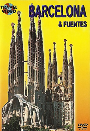 barcelona-and-fuentes-travel-video-dvd