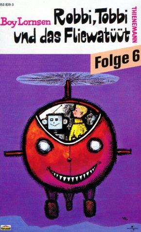 Robbi, Tobbi und das Fliewatüüt, Folge 6