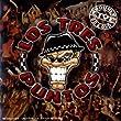 DVD LIVE - Los Tres Puntos