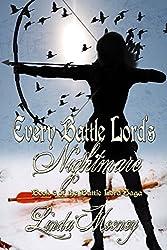 Every Battle Lord's Nightmare (The Battle Lord Saga Book 6)