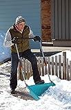 GARDENA Schneewanne: Breiter