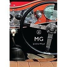 MG (Shire Library, Band 465)