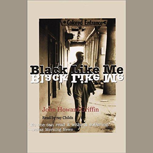 Black Like Me  Audiolibri