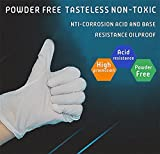 Premium Nitrile Rubber Gloves,Real Food ...
