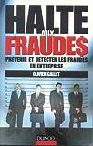 Image de Halte aux fraudes : Prévenir et détecter les fraudes en entreprise