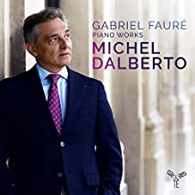 Fauré / Piano Works
