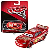 Disney Cars 3 Cast 1:55 - Auto Fahrzeuge Modelle zur Auswahl, Typ:Lightning McQueen Rust-Eze