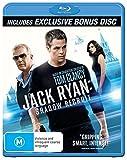 Jack Ryan: Shadow Recruit (2 Blu-Ray) [Edizione: Australia]
