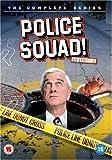 Police Squad - The Complete Series [Edizione: Regno Unito] [Edizione: Regno Unito]