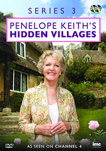 Bild von Penelope Keith's Hidden Villages Series 3 - As Seen on Channel 4 [DVD] [UK Import]
