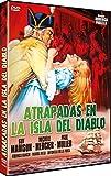 Atrapadas En La Isla Del Diablo (Le prigioniere dell'isola del diavolo)