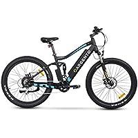 Amazonit Bicicletta Elettrica Sport E Tempo Libero