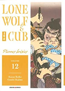Lone Wolf & Cub Edition simple Tome 12