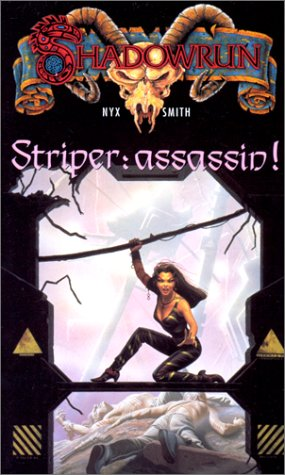 Striper, assassin ! par Nyx Smith