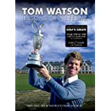 Tom Watson: Golf Lessons of a