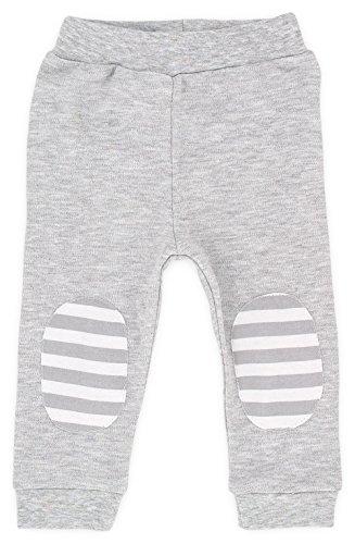 Baby-Mode Hose ohne Fuß -Kollektion My Bear- (68)