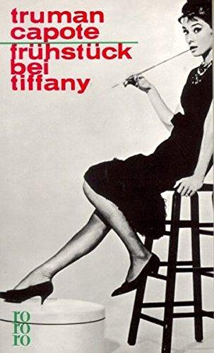 Buchseite und Rezensionen zu 'Frühstück bei Tiffany: Ein Kurzroman und drei Erzählungen' von Truman Capote