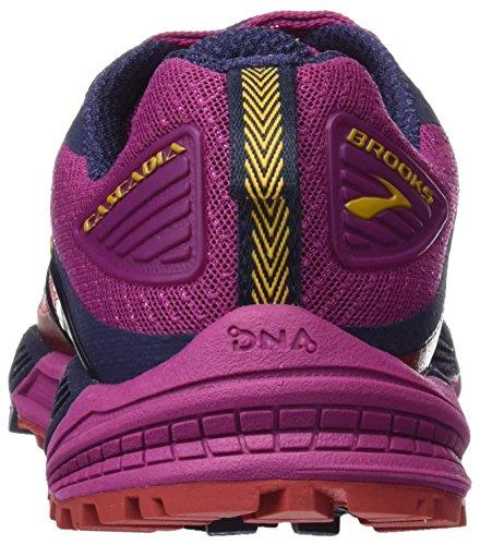 Donna 12 Scarpe Running Da Trail Multicolore Brooks Cascadia qYUTUA