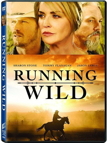 Running Wild [Edizione: Stati Uniti] [Italia] [DVD]