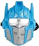 Nick and Ben M1 Coole Transformersmaske Blau