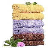 Trident Piece Dyed Home Essentials Cotton 6 Pcs - Best Reviews Guide