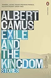 Exile and the Kingdom: Stories (Penguin Modern Classics)