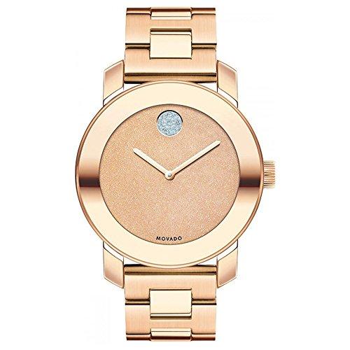 Ladies Movado Bold Watch 3600335