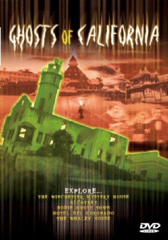 Ghosts of California [UK Import] (Ghosts Of California)