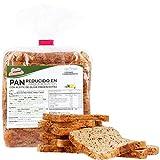 Pan proteico bajo en carbohidratos CSC Foods 450g