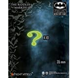 Batman Miniature Game: Accessories: The Riddler Game Markers