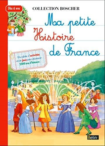 Ma petite Histoire de France par Marianne Hubac