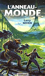 L'Anneau-Monde de Larry Niven