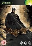 Batman Begins (Xbox) [import anglais]