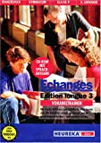 Etudes Francaises, Echanges, Edition longue, Tl.3 : Vokabeltrainer, für Windows, 1 CD-ROM Französisch für Gymnasium Klasse 9, 3. Lernjahr. Mit Sprachausgabe. Für Windows ab 3.1 u. Windows 95